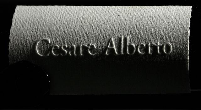 Cesare Alberto